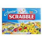 G1.024.2: SCRABBLE FOR JUNIORS
