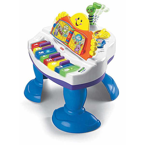B2.501.1: INTERACTIVE BABY PIANO