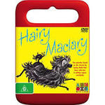 A6.007.1: HAIRY MACLARY DVD
