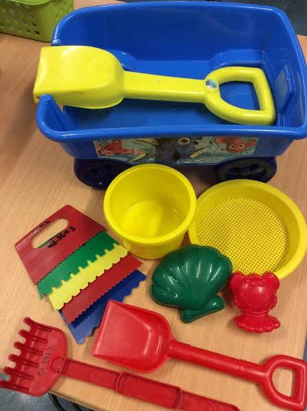G2.296.2: SAND AND WATER PLAYSET
