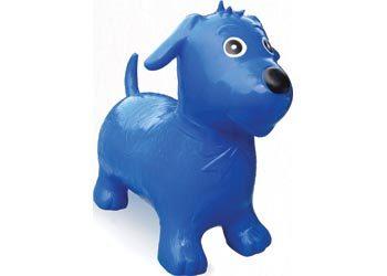 C4.007.3: Happy Hoppers Duke The Dog