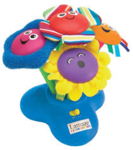 B2.569.2: Lamaze Talking Flowers