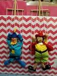 E2.465.1: Marionette Puppets