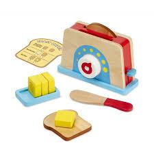 E2.901.2: Toaster Set
