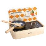 E2.151.4: Portable Wooden Kitchen