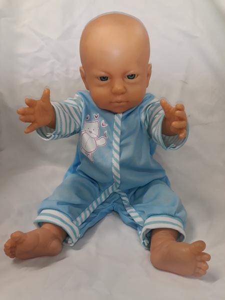 E2.088.4: BABY DOLL