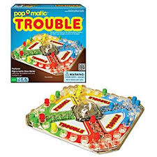 G1.161.4: TROUBLE GAME