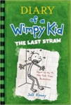 E3.415.4: Diary of a Wimpy Kid- The Last Straw