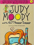 E3.416.1: Judy Moody and the NOT bummer summer