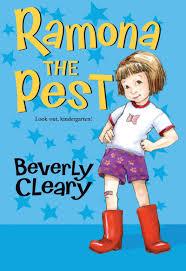 E3.417.1: Ramona The Pest