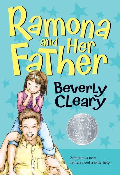 E3.417.2: Ramona and her Father