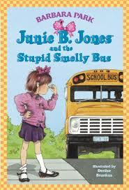 E3.402.1: Junie B. Jones