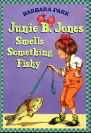 E3.402.4: Junie B. Jones Is Not A Crook