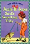 E3.402.4: Junie B. Jones Is Not A Crook