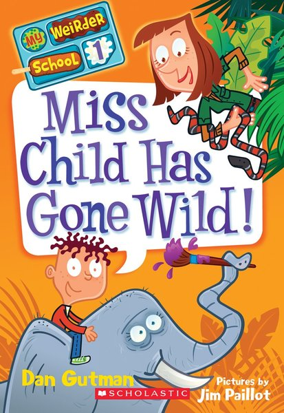 E3.421.1: Miss Child has gone Wild