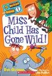 E3.421.1: Miss Child has gone Wild