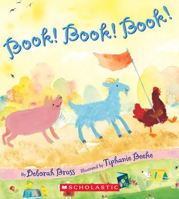 E3.306.1: BOOK BOOK BOOK