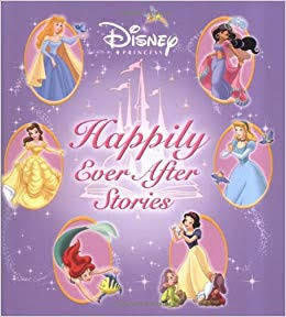 E3.311.2: HAPPILY EVER AFTER STORIES