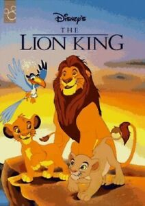 E3.139.81: THE LION KING
