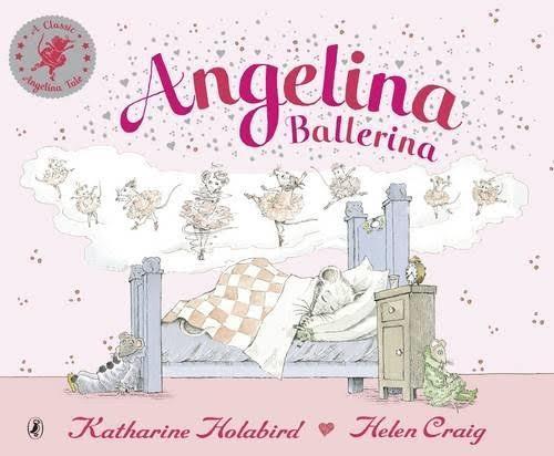 E3.059.1: ANGELINA BALLERINA