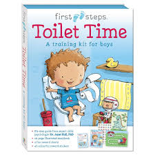 B3.103.2: Toilet Time for Boys