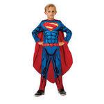 E2.032.1: SUPERMAN COSTUME