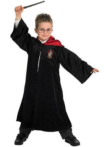 E2.182.1: HARRY POTTER COSTUME