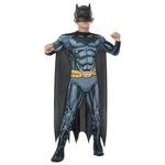 E2.177.1: BATMAN COSTUME