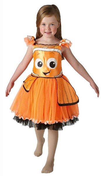 E2.671.9: NEMO DRESS COSTUME