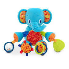 B2.559.4: Clip On Elephant