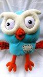 E2.112.10: HOOT OWL PUPPET