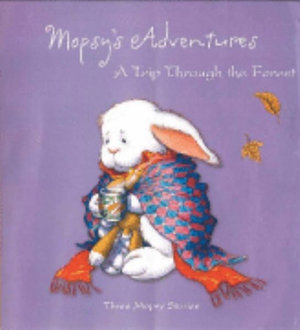 E3.153.1: MOPSY'S ADVENTURES- ATrip Through The Forest
