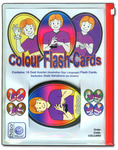 C4.972.1: SIGN COLOUR FLASH CARDS