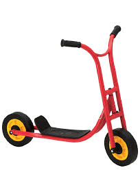 A2.360.1: 2 WHEEL SCOOTER
