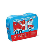 C2.045.3: Fire Truck Puzzle
