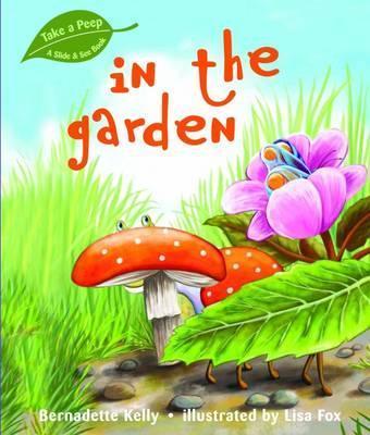E3.035.1: In the Garden