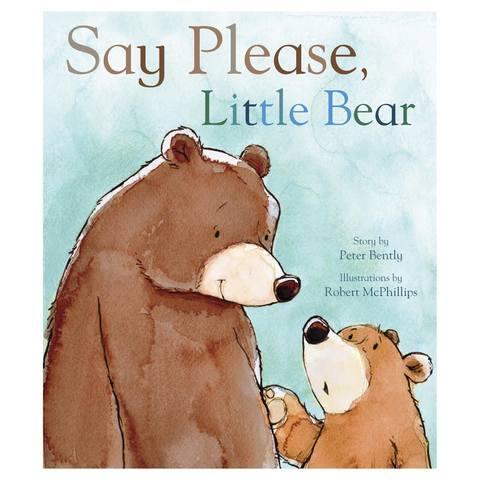 E3.058.1: Say Please, Little Bear