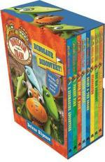 E3.073.1: Dinosaur Train Book Set
