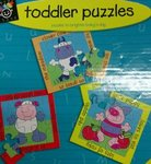 C2.969.2: TODDLER PUZZLE PACK
