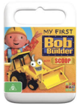 A6.002.3: My First BOB THE BUILDER dvd