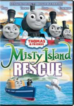 A6.002.4: Misty Island Rescue- Thomas & Friends DVD