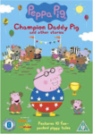 A6.002.6: Peppa Pig- Champion Daddy Pig DVD
