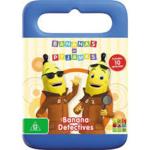 A6.002.7: Bananas in Pyjamas- Banana Detectives