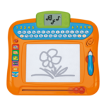E3.040.1: WRITE 'N DRAW LEARNING PAD