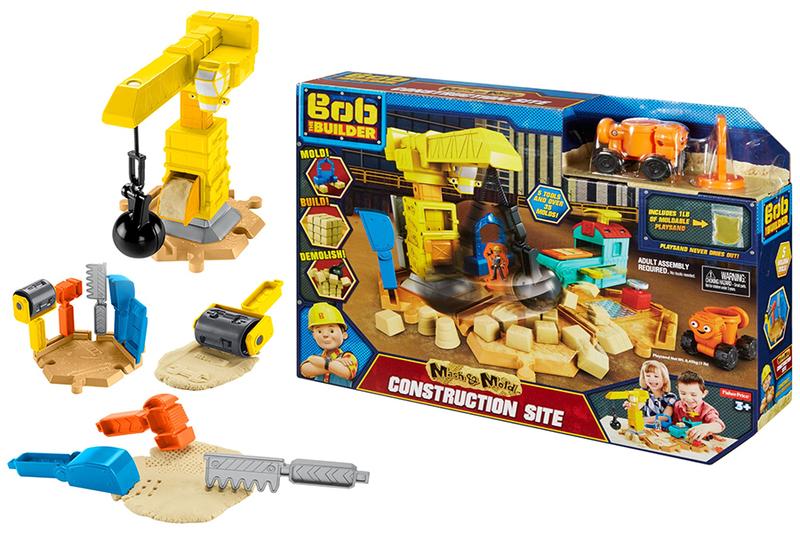 E2.994.2: Bob the builder construction site