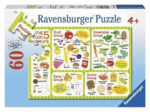C2.051.2: The 5 Food Groups Puzzle
