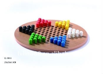 G1.028.2: CHINESE CHECKERS