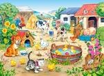 C2.051.8: Farm Puzzle