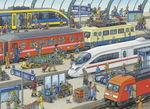 C2.051.9: Railway Station Puzzle