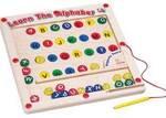 E3.992.1: Learn the Alphabet Magnetic Board